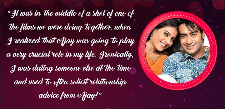 Kajol's Wedding To Ajay Devgan - DYK 1