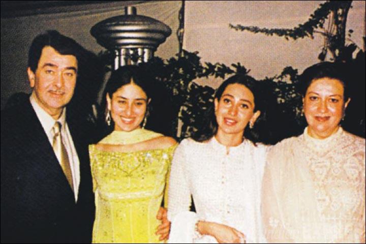 The Saif Kareena Kapoor Wedding - The Kapoors