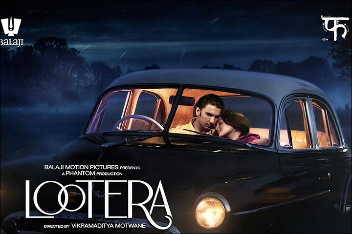 Bollywood Love Story Movies - Lootera
