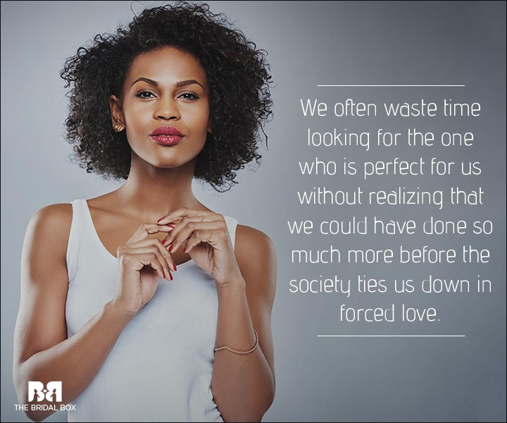 Love Is Waste Of Time Quotes - We Could Have Done So Much