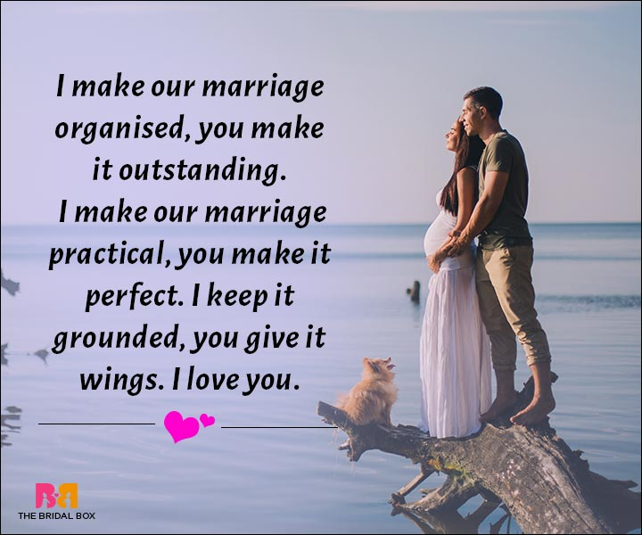 Love Messages For Husband - Yin And Yang