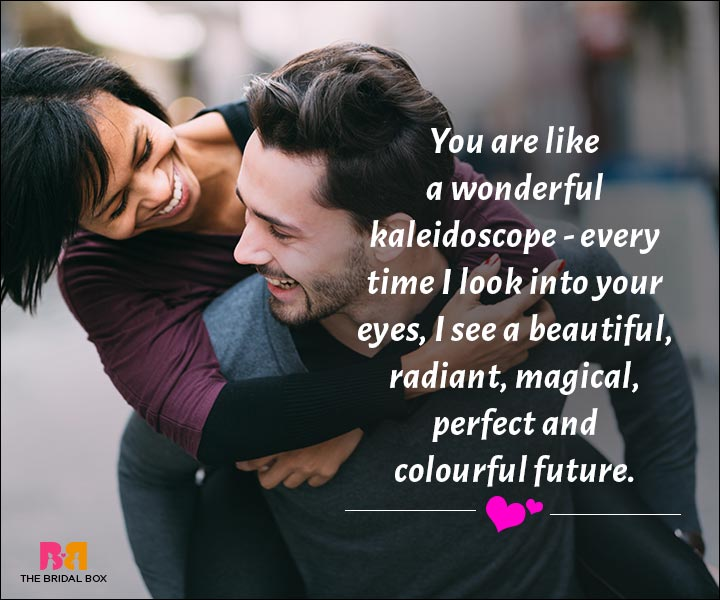 Love Messages For Husband - My Personal Kaleidoscope