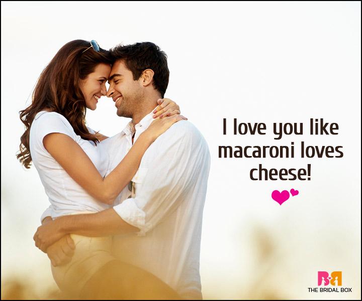 Love Notes - Mac N Cheese