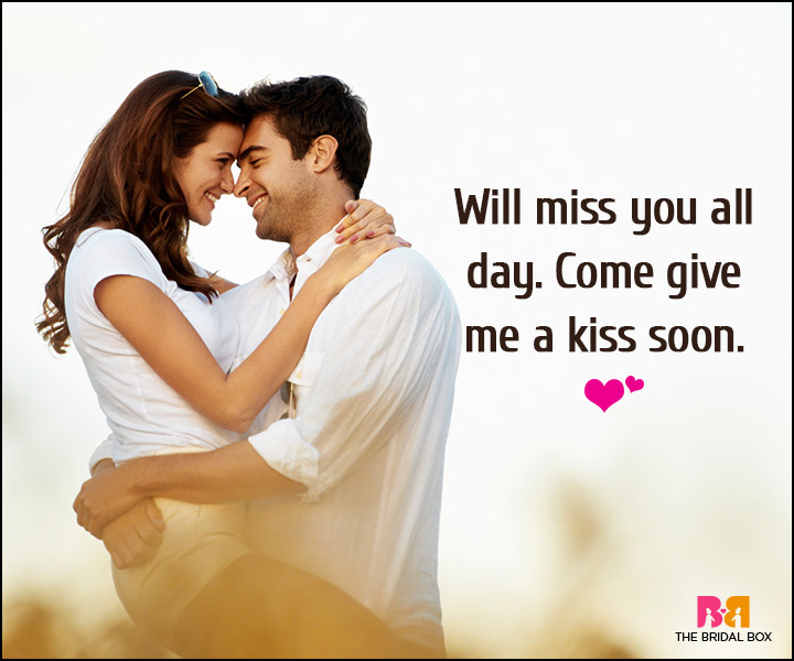 Love Notes - Will Miss You