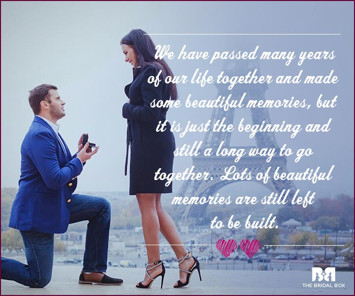 Proposal Quotes Classy 48 Love Proposal Quotes For The Perfect Start To A Relationship