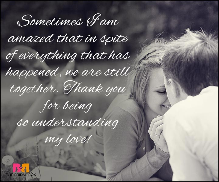 Love Quotes For Wife - I'm Amazed