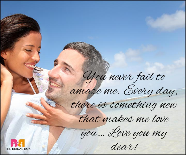 Love Quotes For Wife - Something New Everyday