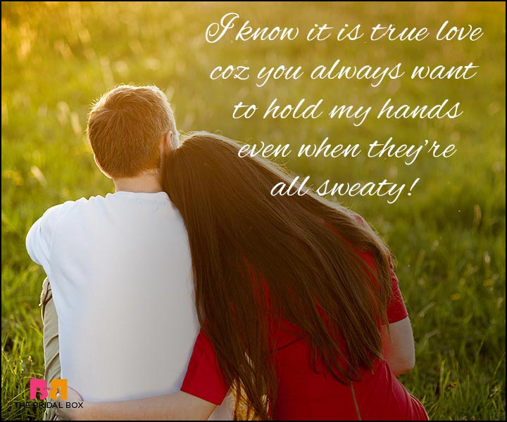 Love Quotes For Wife - True Love