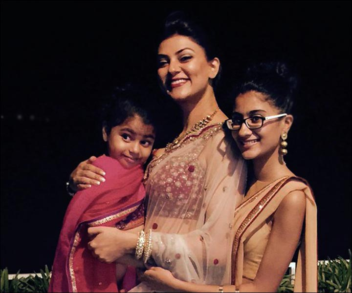 The Sushmita Sen Marriage - Isn't Averse To Waiting