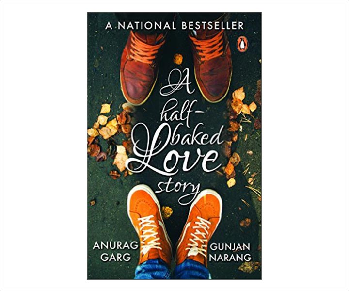 Novels about betrayal of love?