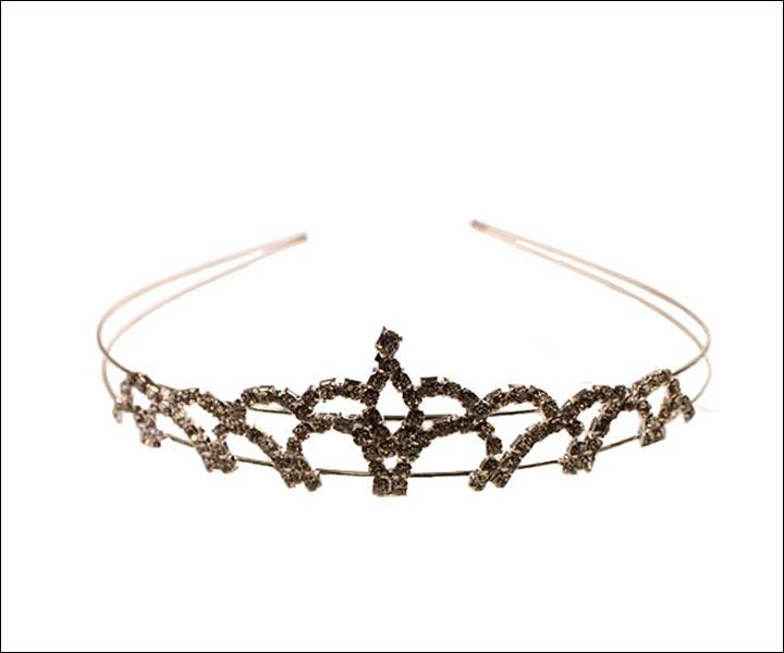 Wedding Tiara - Crown Of My Own