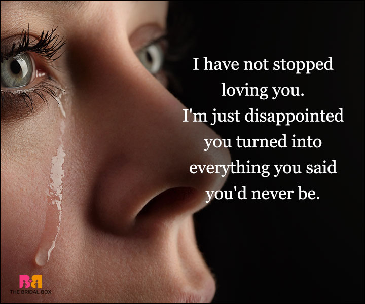 Depressing Love Quotes Best Depressed Love Quotes 48 Quotes That Voice Out The Hurt And Pain
