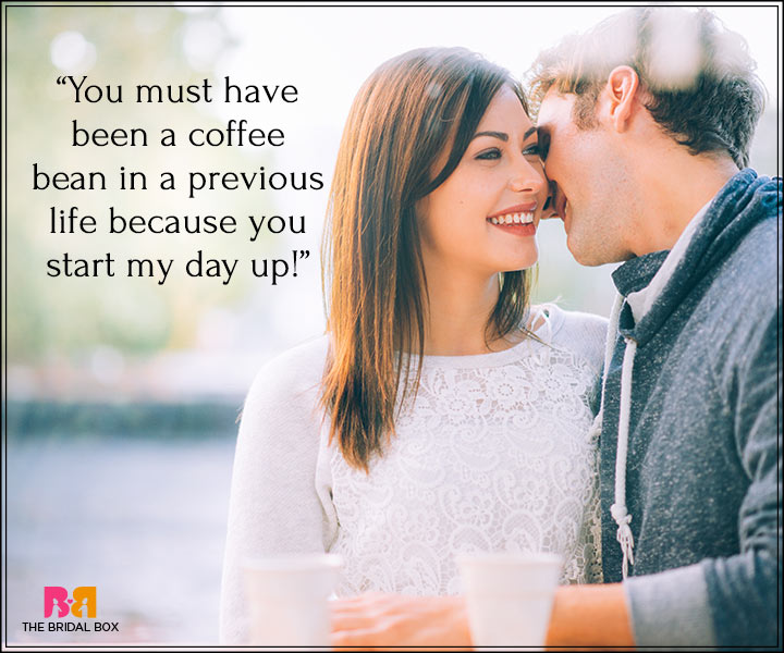 Good Morning Love Messages For Boyfriend: 15 Awesome Msgs