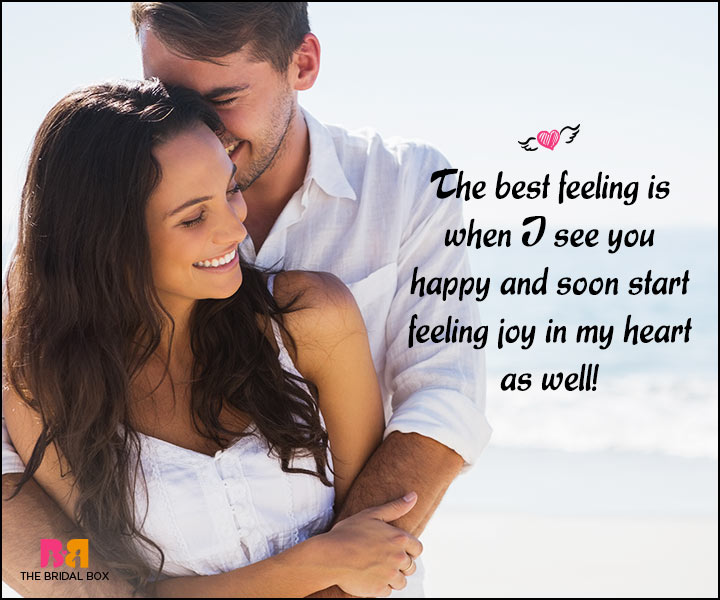 Happy Love Quotes 50 Best Ones That Ll Make You Smile