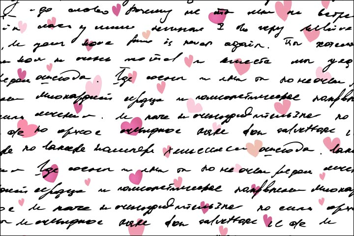 how to write love letter Writing a fantastically romantic love letter can be a challenge, here's how to do it right.