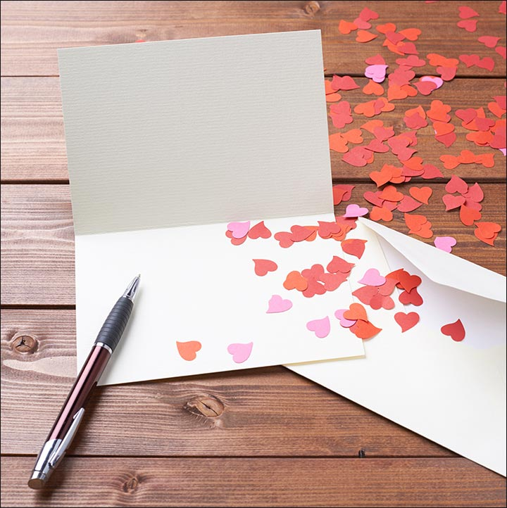 How To Write A Love Letter To Your Boyfriend