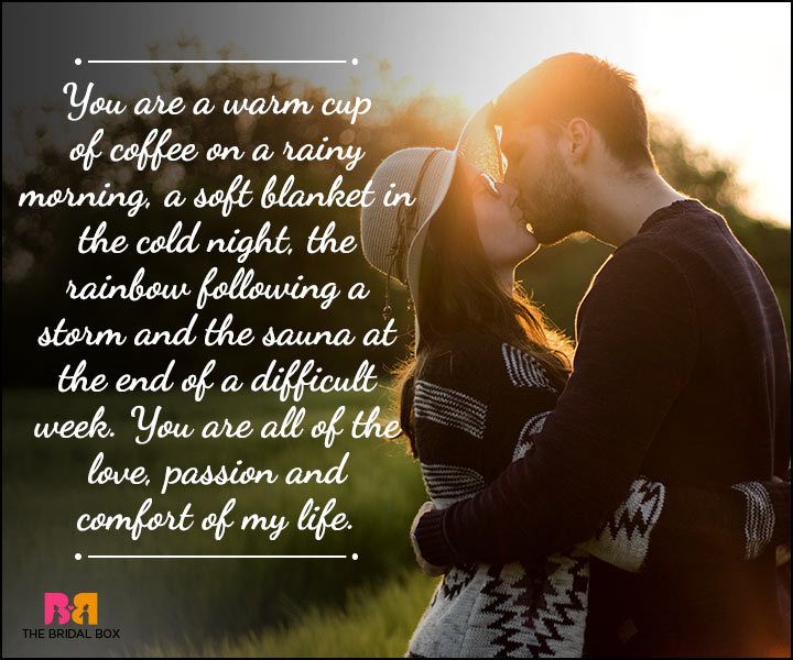 Husband And Wife Love Quotes