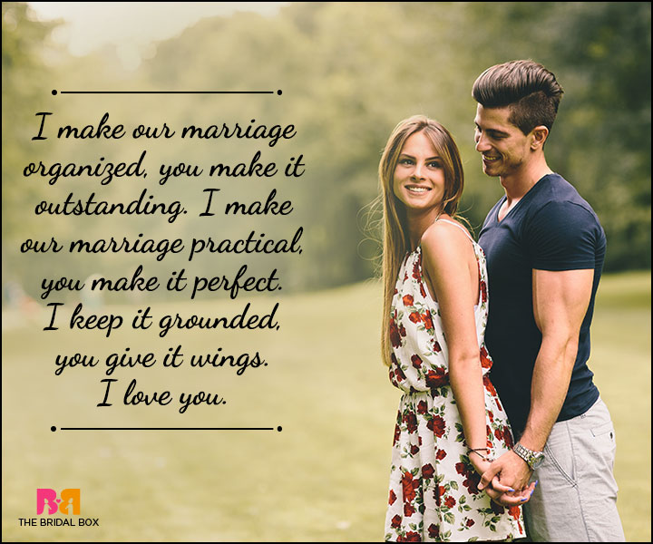 I Love You Husband Quotes: Husband And Wife Love Quotes