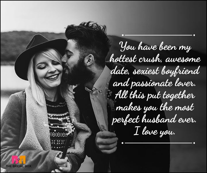 husband and wife dating quotes