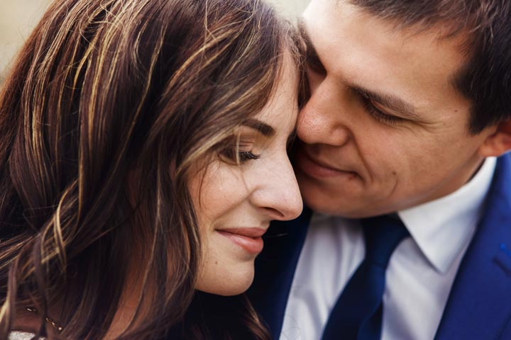 Husband And Wife Love Quotes - 35 Ways To Put Words To ...