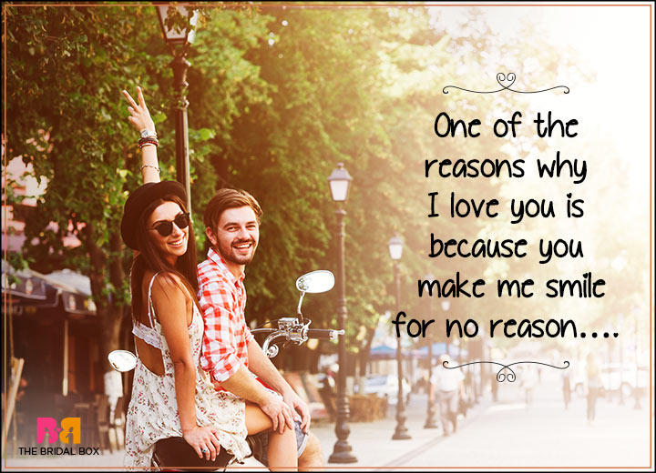 Loving Someone Doesnt Need A Reason If You Can Explain: I Love You Status Messages