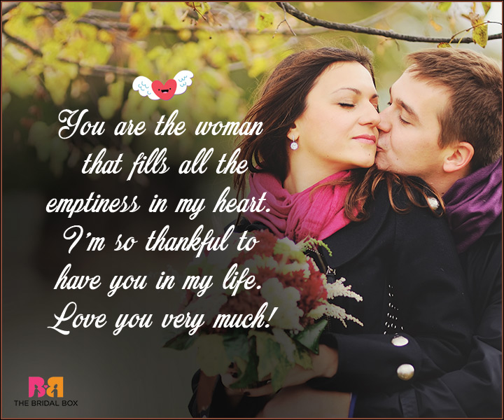 I Love You Messages For Wife: Bring Back The Joy Of Togetherness