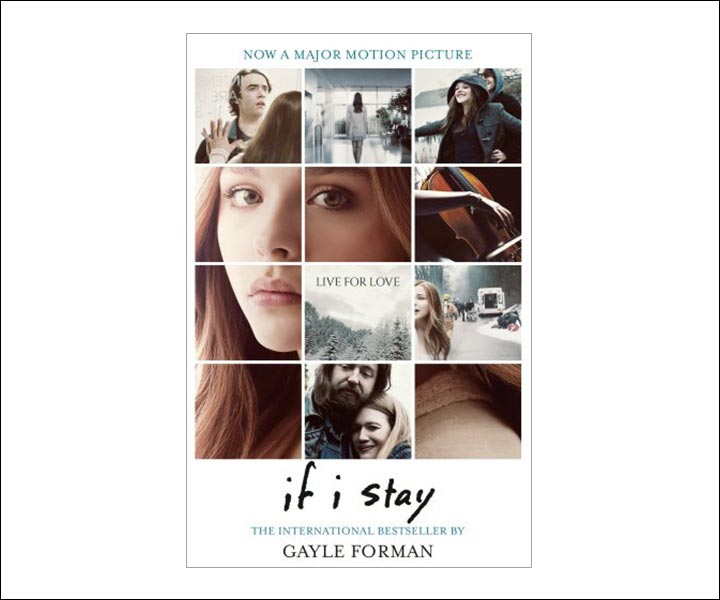 Romantic Love Stories - If I Stay