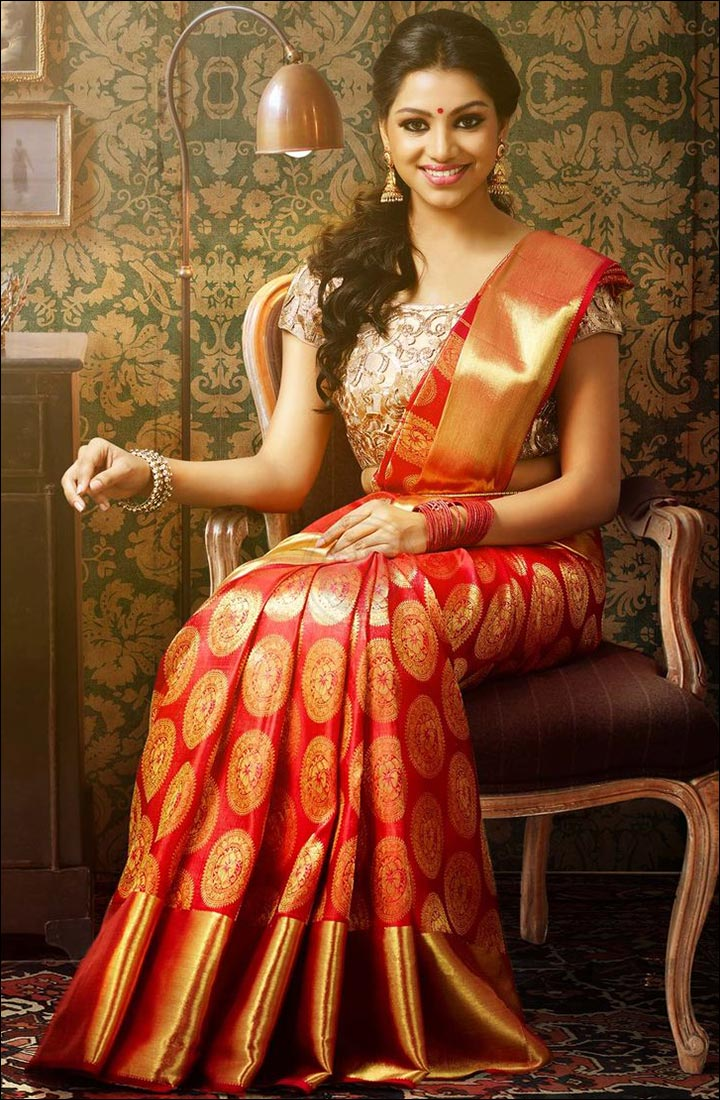 Kerala-Wedding-Saree