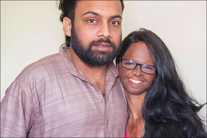 Real Life Love Stories - Laxmi And Alok