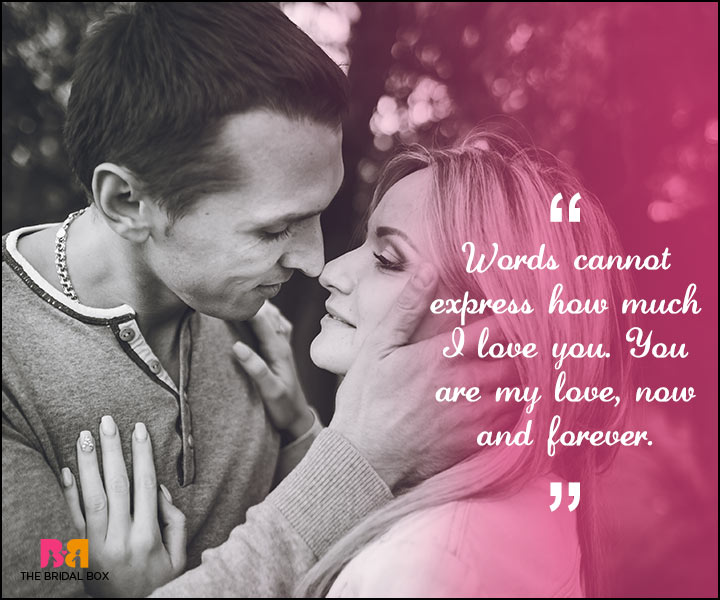 Love Forever Quotes 60 Quotes For Then Now And Always Awesome Love Forever Quotes