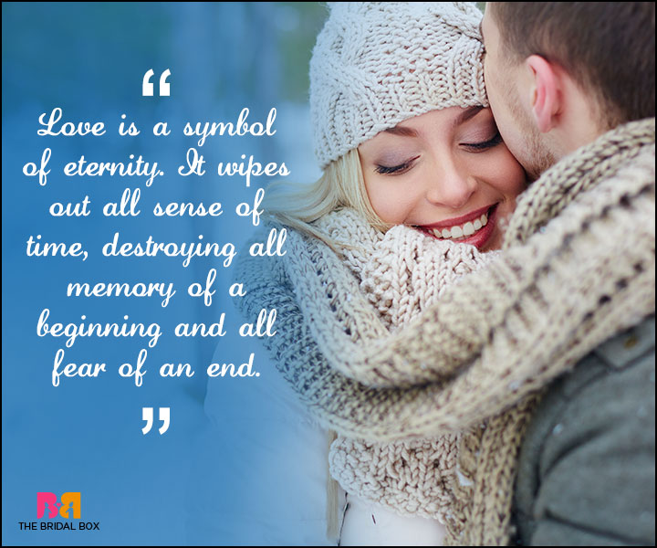 Love Forever Quotes 60 Quotes For Then Now And Always Best Love Forever Quotes