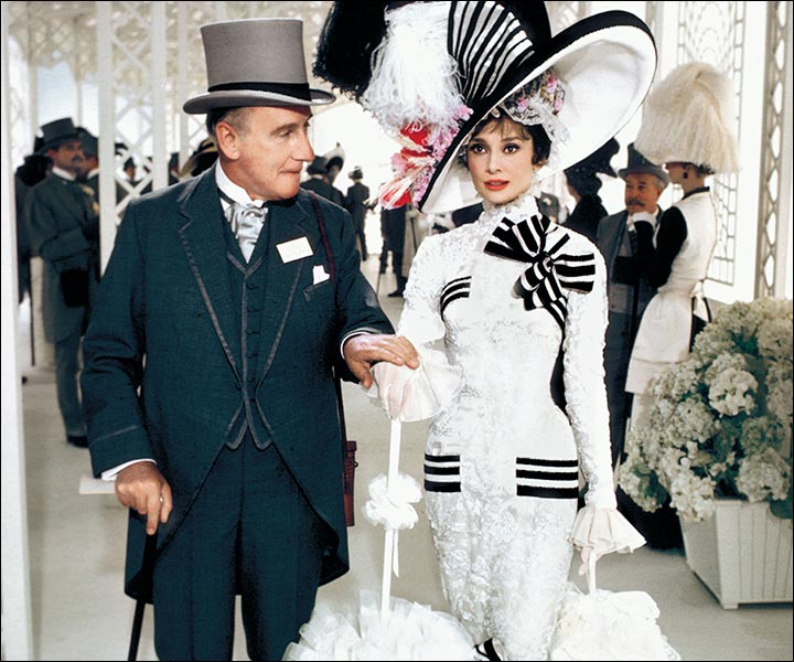 Best Love Movies of All Time - My Fair Lady