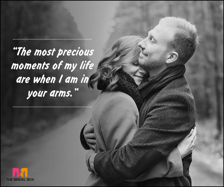 Romantic Love Messages For Husband - The Most Precious Moments