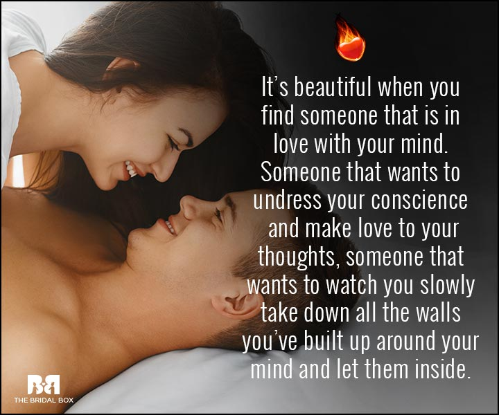 Sexy Love Quotes - It's Beautiful