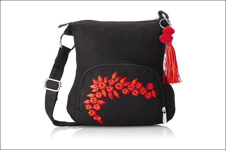 Valentine Gifts For Her - Sling Bag