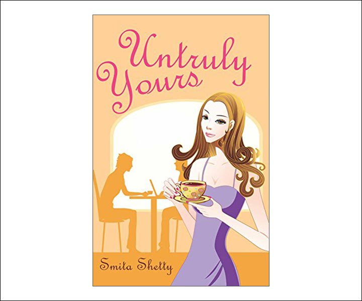 Best Love Story Novels By Indian Authors - Untruly Yours