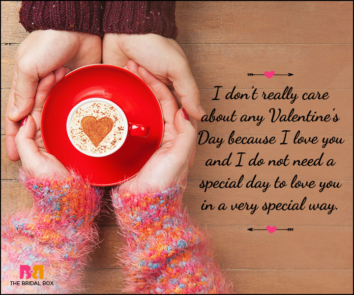 Valentine Day Wishes 40 Quotes That Keep It Real