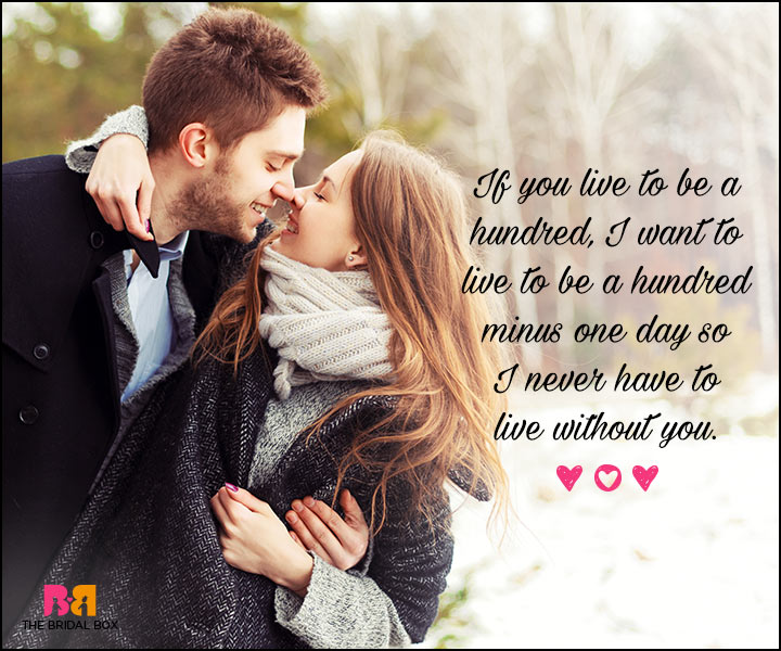 Valentines Day Quotes For Him : 74 Awesome V-Day Quotes