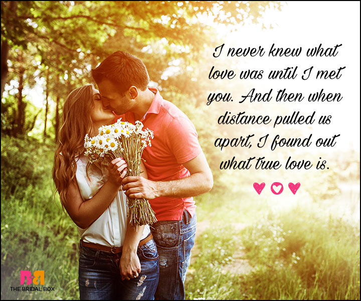 Valentines Day Quotes For Him - I Found Out