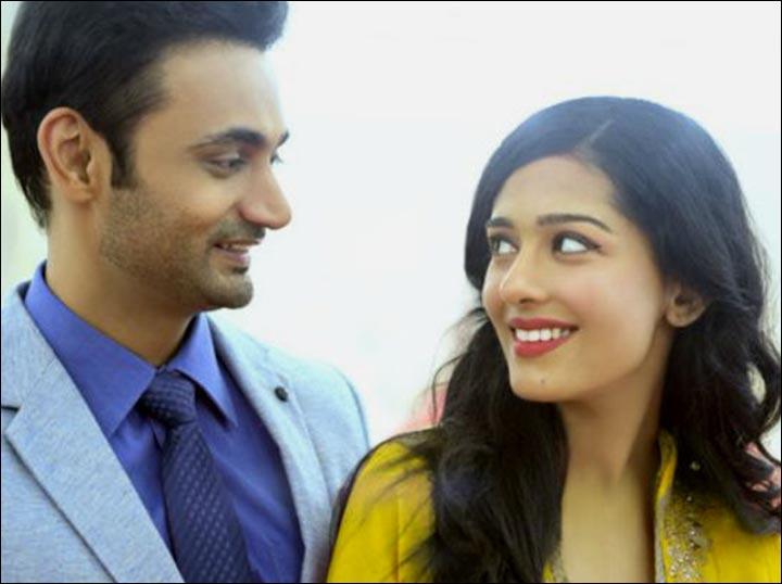 Amrita Raos Marriage - Amrita Rao And Anmol Sood