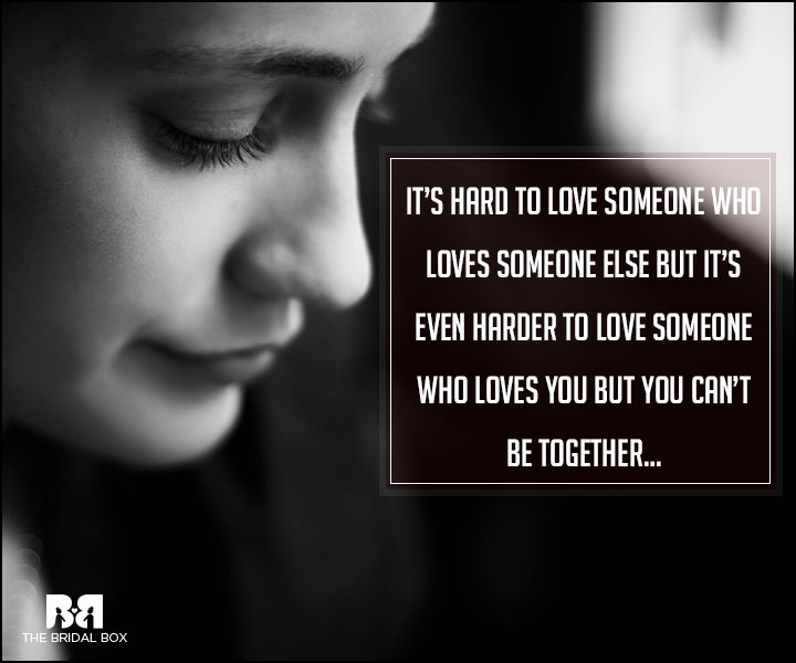 Hard Love Quotes: 15 Quotes Coz Beautiful Things Never Come ...
