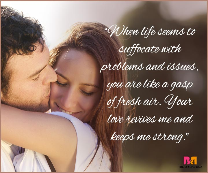 I Love You Messages For Husband - My Oxygen