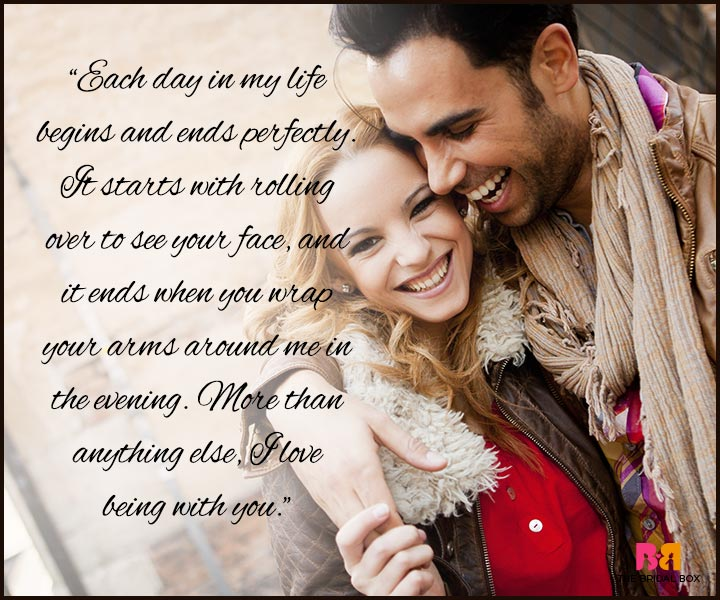 I Love You Messages For Husband - More Than Anything Else