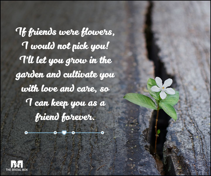 Love And Care Quotes - Flowers