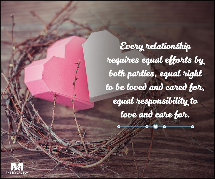 Love And Care Quotes - Love And Care