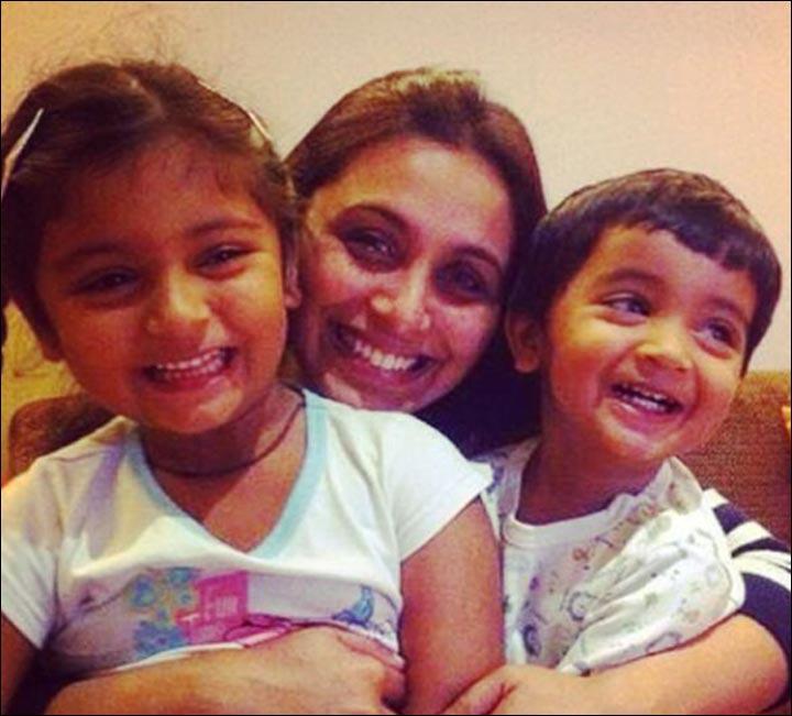 rani-mukherjee-kids