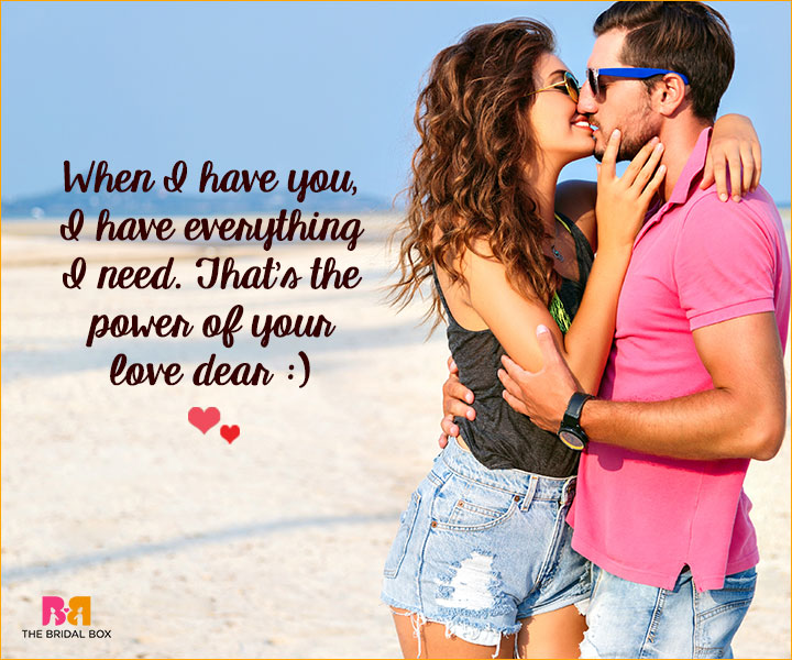 Romantic Love SMS For Girlfriend - Everything
