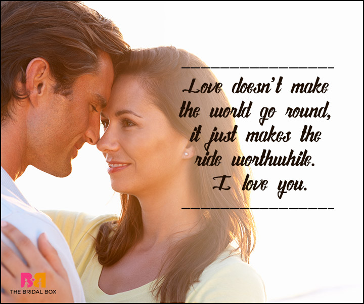 True Love SMS - Worthwhile