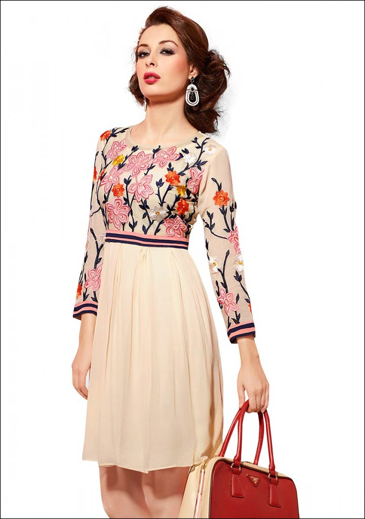 Kurti Designs Top 25 Kurti Designs That Are So Fab Ethnic