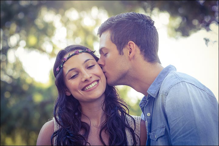 Madly In Love - 14 Cute Things You Do When You Are Madly In Love
